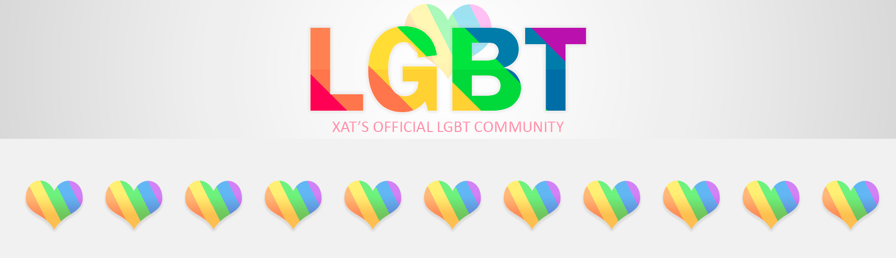 xat's Official LGBT Community