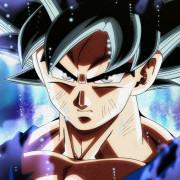 Dragon Ball Super Anime / Manga